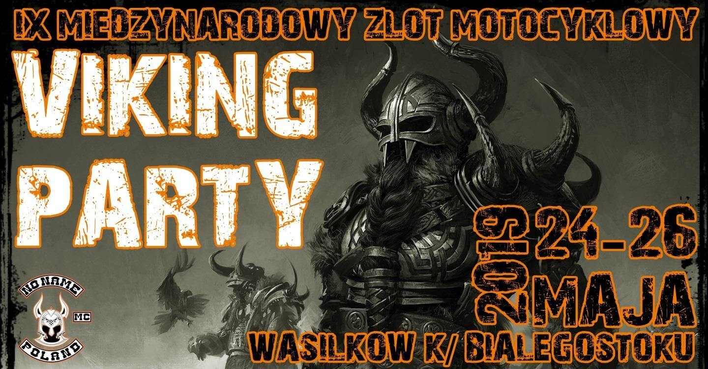 VIKING PARTY 2019
